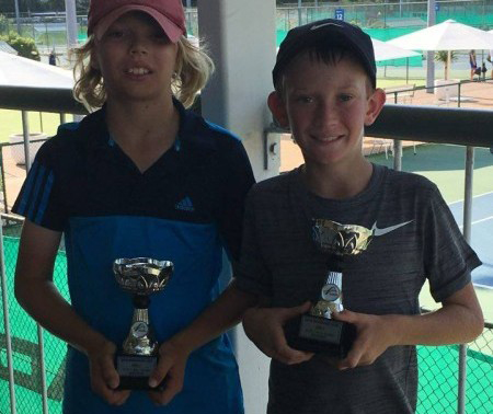 ITF Junior 18U NZ Tennis Tournament Tours