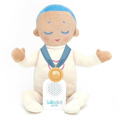 Lulla Doll – Award Winning Sleep Companion for Babies, Toddler and Pre-Schoolers