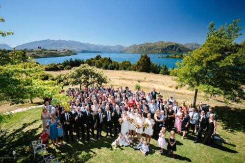 fantail-weddings NZ