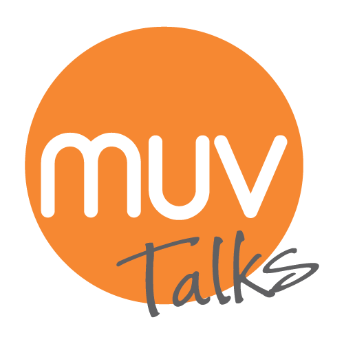 MUV Talks: Events for Entrepreneurs