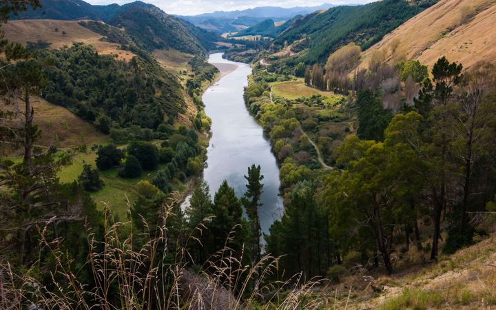 Whanganui River to gain legal personhood