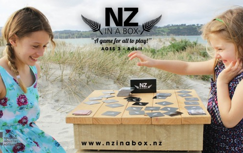 NZ IN A BOX