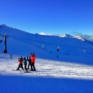 Wanaka Ski Concierge NZ