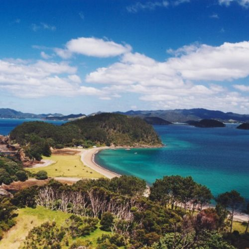 Bay of Islands 3 Day Sailing Tour NZ