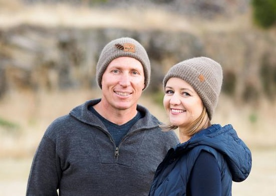 Wyld Beanie, Woollen beanie, woollen hat, made in New Zealand, NZ, wool, organic, sustainable, sheep, hat, natural