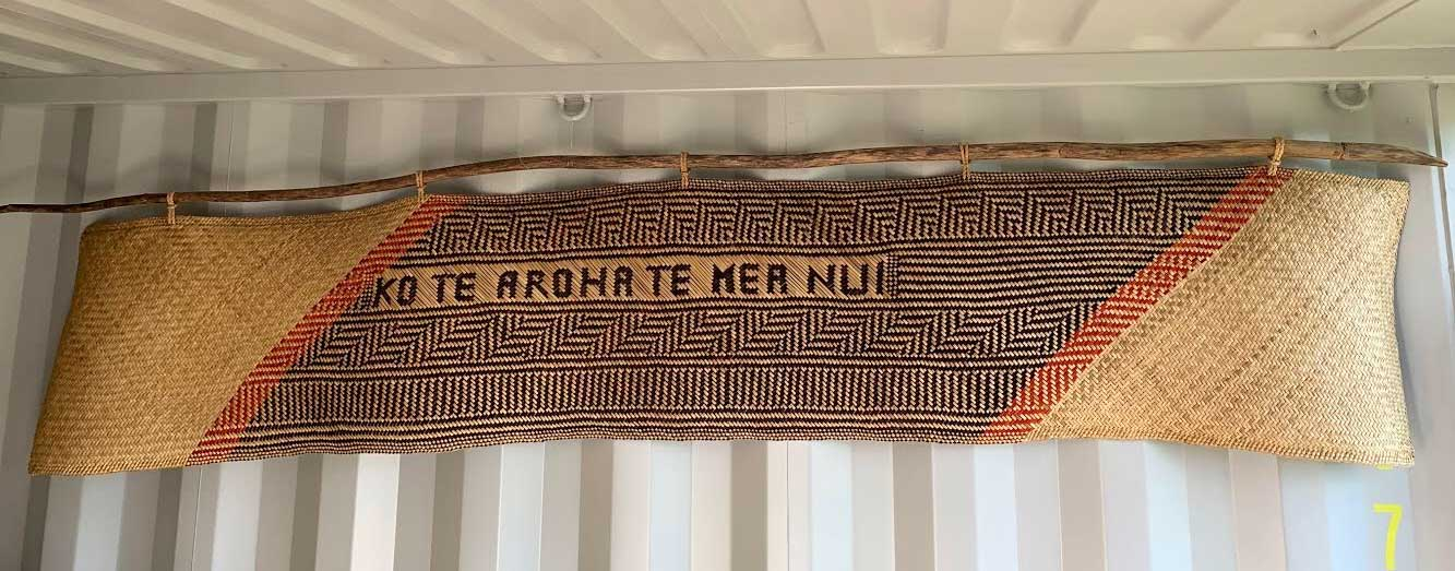 Gifts From Aotearoa, NZ